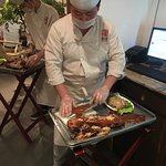 Photo de Jingzun Peking Duck Restaurant