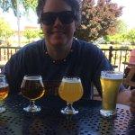 Boneshaker Brewery