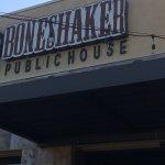 Boneshaker Public House