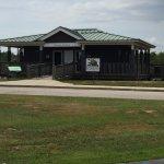 Delta Safari Main building