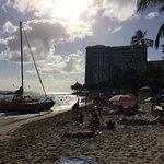 Photo of Mai Tai Bar at Royal Hawaiian Hotel