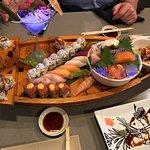 Photo of Osaka Japanese Steak House