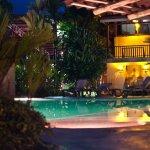 Photo de Arenal Backpackers Resort