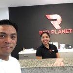 Foto de Red Planet Ortigas