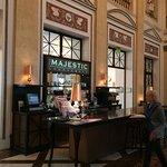 Tbilisi Marriott Hotel Foto