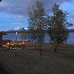 Foto de Best Western Lake Lucille Inn