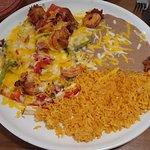 Photo de El Abuelito Mexican Restaurant