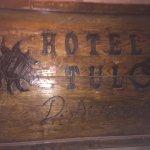 Foto de Hotel Tulor