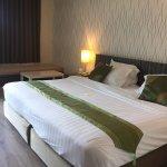 Tamarind Garden Hotel Foto