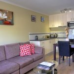 Superior Apartment two bedroom - fully equipped kitchen