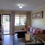 Two bedroom Family apartment - comfortable open plan lounge & dining area
