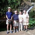 Annandale Falls