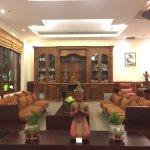 Angkor Paradise Hotel, Siem Reap, Cambodia