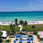 Foto de Miami Beach Resort and Spa