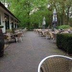 Photo of Restaurant Theehuis Uddelermeer