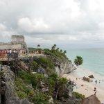 Foto de Playa Maya