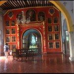Photo of El Atrio del Convento de Izamal