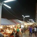 Photo of Thepprasit Road Nightmarket