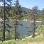 Lake Gregory Regional Park, Crestline, California