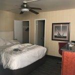 Foto de The Wharf Inn