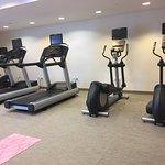 Foto de SpringHill Suites San Antonio Medical Center/Northwest