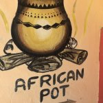 Photo of African Pot