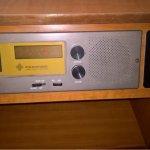 Bedside Radio