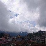 Sapa Paradise View Hotel Foto