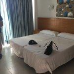 Photo de Hotel Palma Mazas