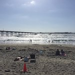 Ocean Beach Foto