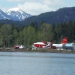 ONE MARS WATERBOMBER REMAINS!