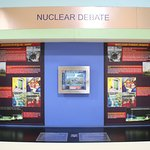 Panel on Nuclear Debate