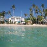 Photo de Boracay Ocean Club Beach Resort