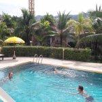 Dome Resort Foto