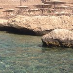 Coral Beach Resort Tiran Foto