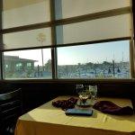 Romantic Harbor view