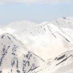 Apharwat Peak LOC Kargil View