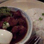 Chinese pork
