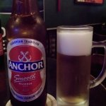 Anchor for Malaysian beer brand lovers :)