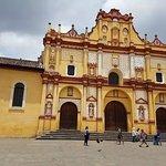 Photo de Catedral de San Cristobal de Las Casas