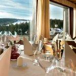 Hotel Brennes Photo