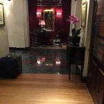 Hotel Francois 1er Foto