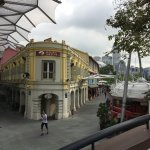 Photo of Park Hotel Clarke Quay