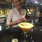 Magic Moët Moments and Pornstar Martinis at Pazzia, Ascot