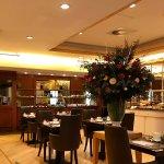 Foto de Le Chatelain Hotel