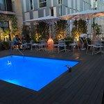 Foto di Hotel Oasis