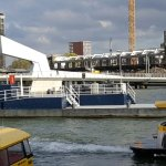 Photo of Rijnhavenbrug