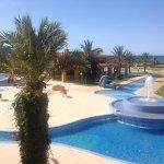 Dar smail un très bel hôtel a visiter la vue est magnifique ainsi que le service, la piscine est