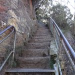Photo of The Giant Stairway
