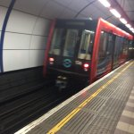 Photo of Docklands Light Railway